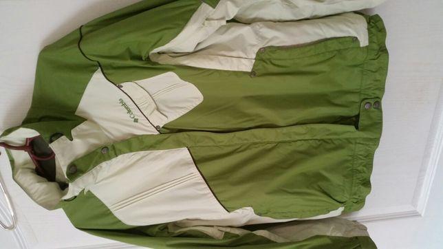 Куртка лижна жіноча Columbia