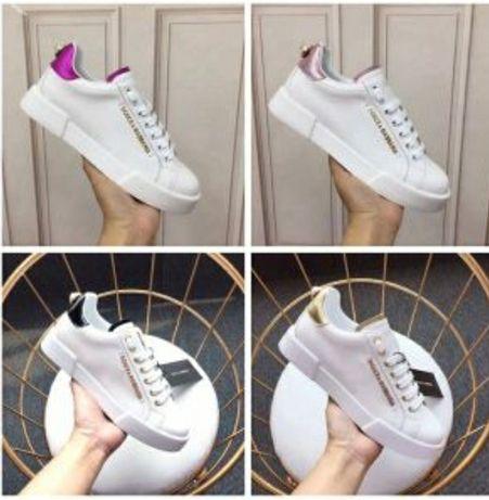 Trampki Dolce&Gabbana 35-40