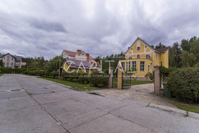 Продажа 3-этажного дома 511м2 в Иванковичах