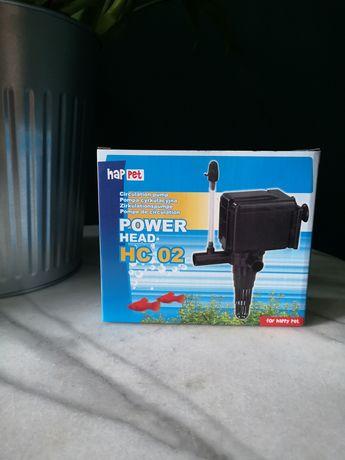 Pompa akwarystyczna power head HC 02