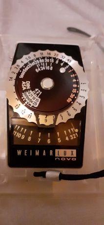 Światłomierz WeimarLux
