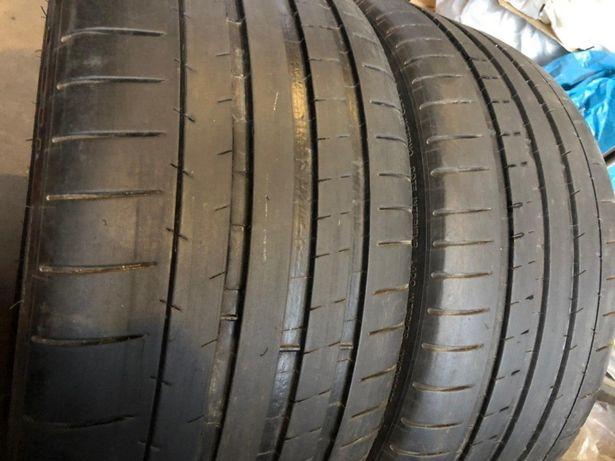 Шины лето 255 40 19 ZR19 100Y Michelin Pilot Sport