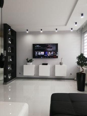 Piękne, nowoczesne mieszkanie 47m w pełni umeblowane