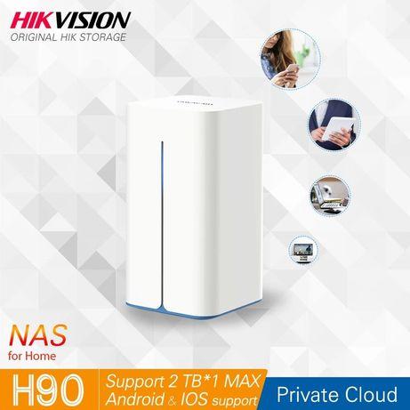 NAS Сервер HikStorage H90 2TB max