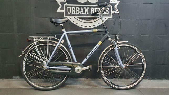 Rower miejski Gazelle Orange 61 cm Urban Bikes