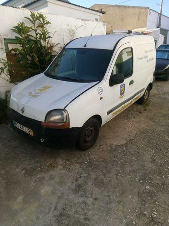 Renault Kangoo Comercial