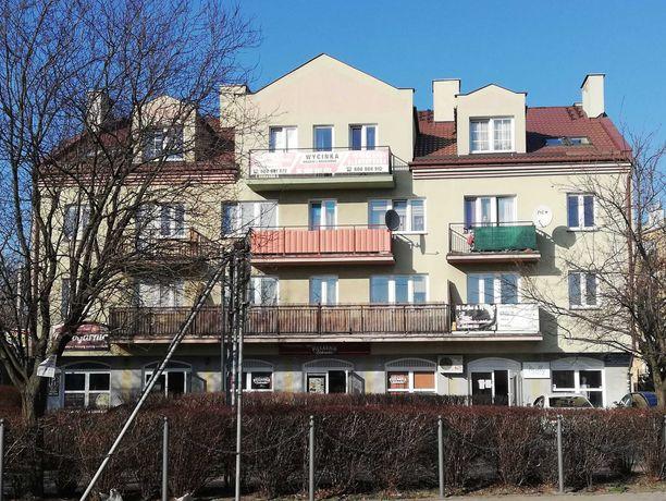 Rezerwacja Tarczyn mieszkanie 34 m2 na sprzedaż.