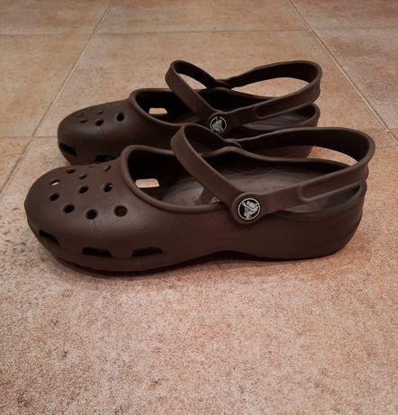 Crocs сабо шлепки 37 р. Кроксы