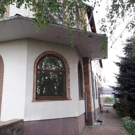 Дом 2 этажный г.Приморск.Запоржской обо.