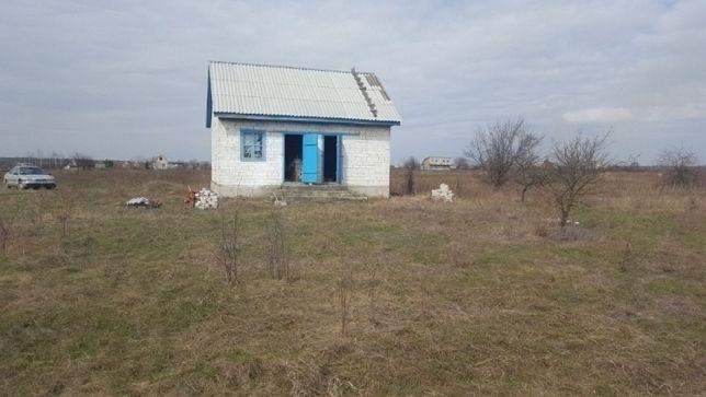с.Мокрець, Дом, 24 сотки