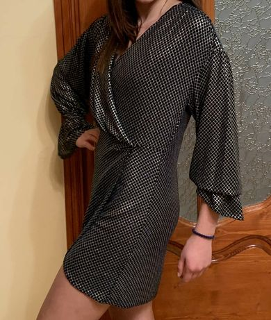 Плаття жіноче стрейч