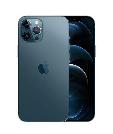 Vendo iPhone 12 Pro Max 128Gb Azul