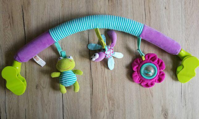 Pałąk z zabawkami Smiki