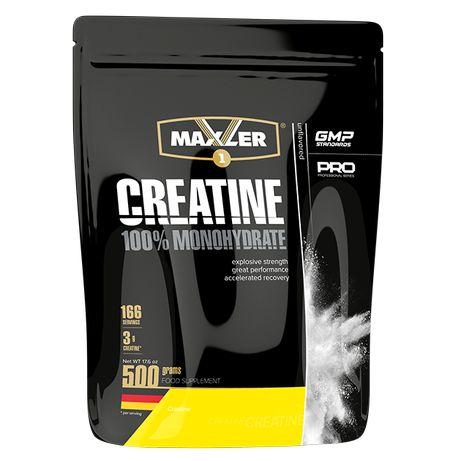 Креатин Creatine Monohydrate Maxler