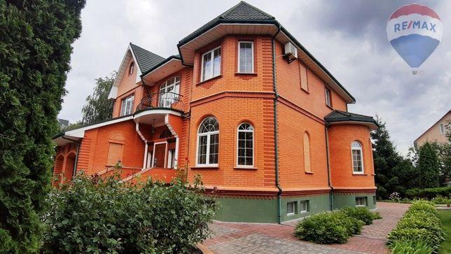 БЕЗ КОМІСІЇ! Енергосберігаючий будинок на П.Борщагівці на ділянці 16 с