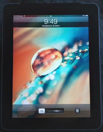 Продам планшет iPad 2 (64гБ)
