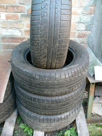 Шины 235/60 R16 зима