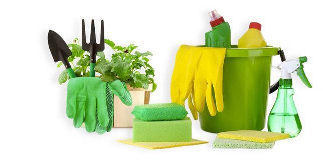 Prestaçao de serviços - limpezas e manutençao