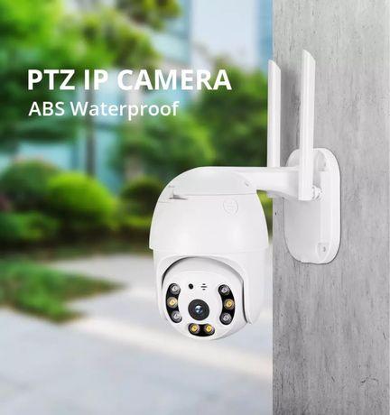 Kamera Misecu WiFI 1080p 32GB Tryb Nocny Czujnik ruchu