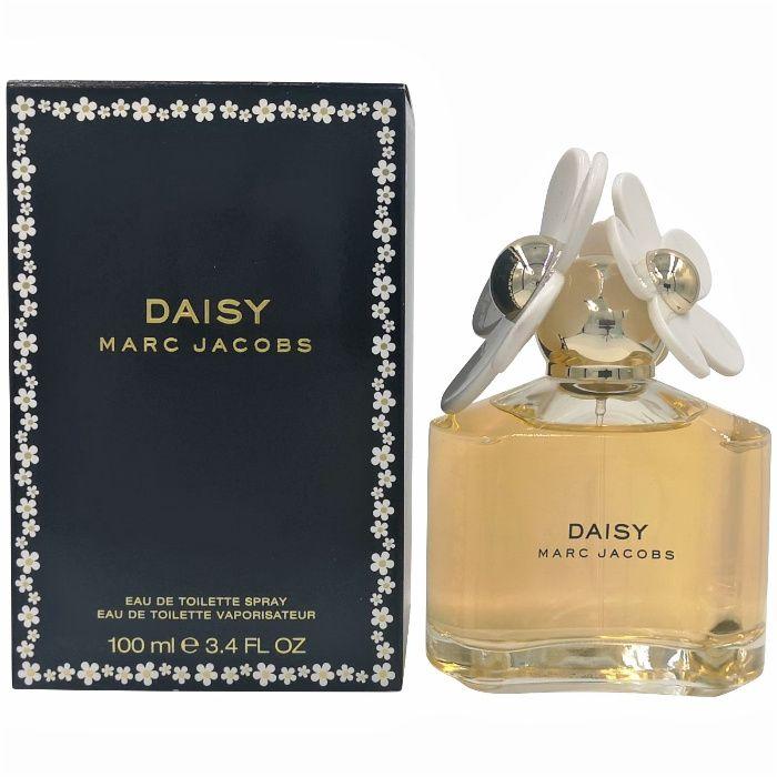 Perfumy   Marc Jacobs   Daisy   100 ml   edt