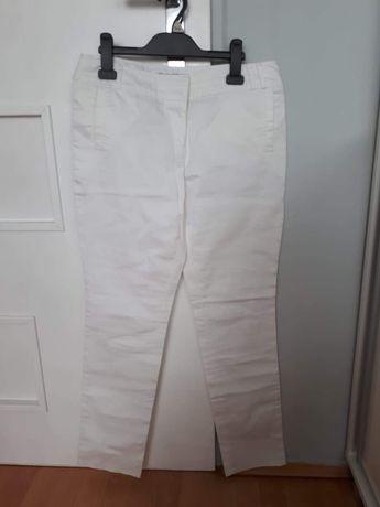 Spodnie białe Atmosphere 36/38 wysyłka olx za 1 zl do 4.12