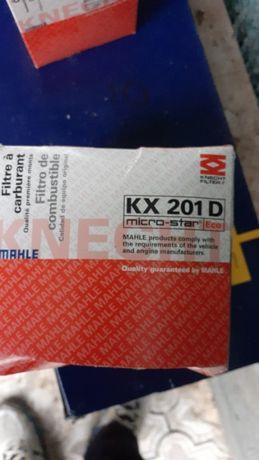 Топливный фильтр Mahle KX 201D
