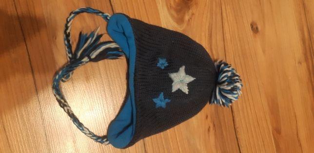 Зимняя шапка Reima 46p