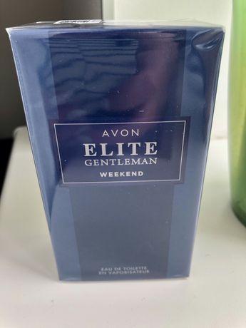 Elite gentleman,элит джентльмен. avon,75 мл