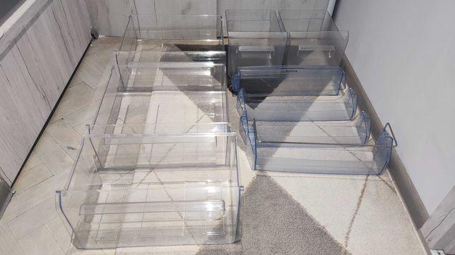 Półka i kratka do lodówki Amica BK314.3 i zbliżonych