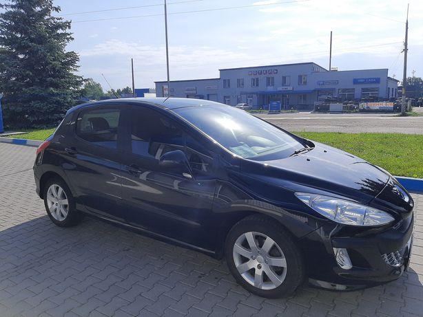 Peugeot 308 1.6 бензин
