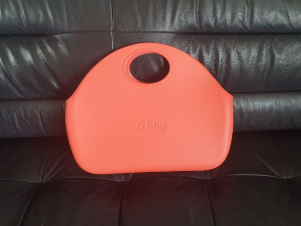 Obag moon coral Body