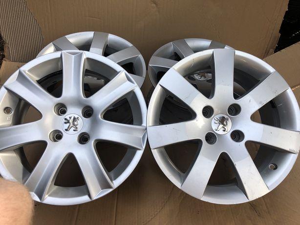 Оригінальні диски 4/108 r16 Peugeot, Citroen
