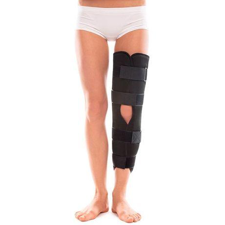 Бандаж (тутор/ортез) на коленный сустав 50 см