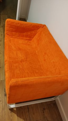 Sofa dwuosobowa IKEA KNOPPARP
