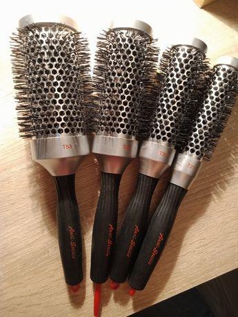 Zestaw szczotek do modelowania włosów