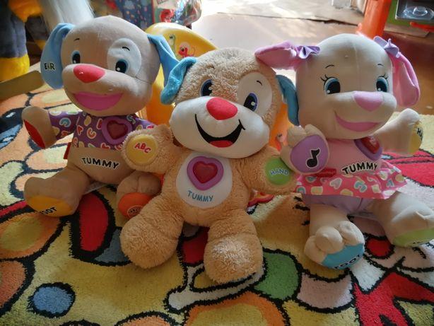 Продам интерактивные игрушки
