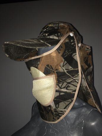 Chapeu caça e pesca (novo)
