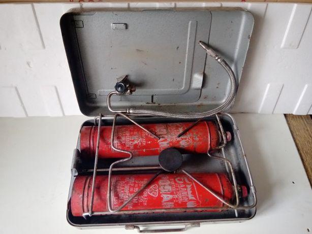 Газовая плитка СССР