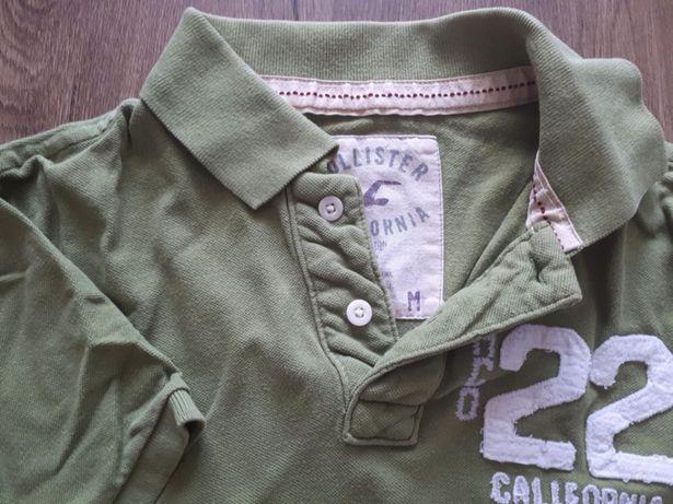 Koszulka polo Hollister