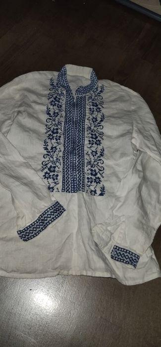 Продам вышиванку Ровно - изображение 1