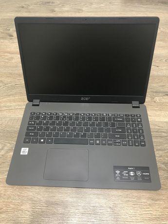 Acer aspire 3 a315-56-594w ПРОДАНО
