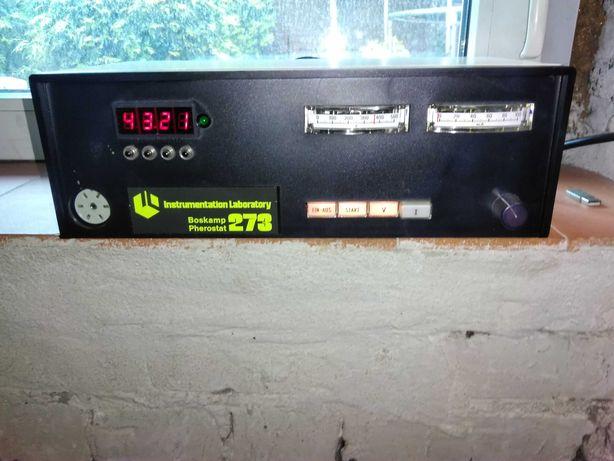 Zasilacz 0-500V 100mA czasowy wyłącznik