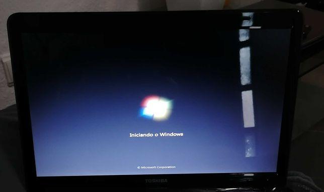 Ecrã led 15.6 para portátil