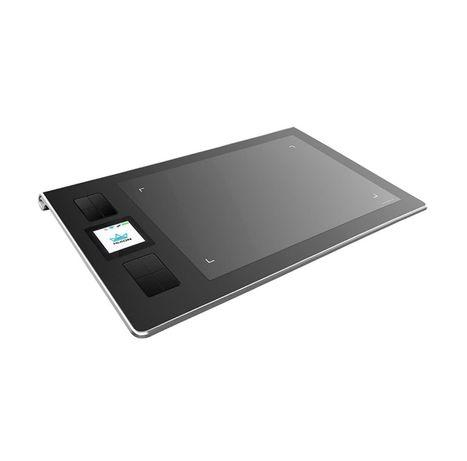 Графический планшет Huion DWH69 на Bluetooth круче чем Wacom