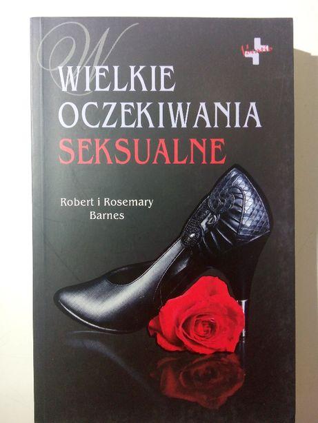 Wielkie oczekiwania seksualne Robert i Rosemary Barnes