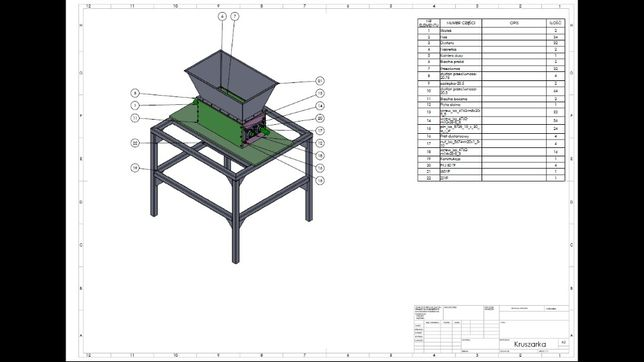 Projektowanie 3D