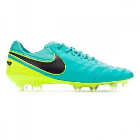OKAZJA!!! Korki Nike Tiempo 44