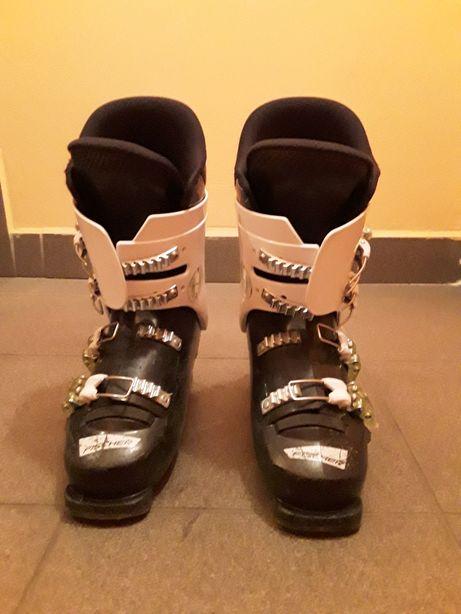 Buty narciarskie Fischer rc4 junior 255
