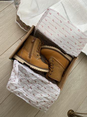 Сапожки дитячі взуття ботинки h&m timberland взуття зимове зима