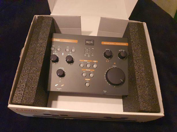 Creon SPL Audio Interface